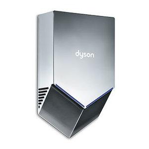 Dyson Dyson Airblade Händetrockner V - HU02 Neu - 35% Stiller - Grau / Nickel