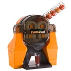 Zumoval BigBasic Squeezer Zumoval | Fruits 28 p / m of Ø75-95mm | automatic