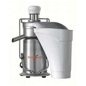 Zumoval Schnell Saft Saft-Zentrifuge   Zumoval   350W   Die Produktion von bis zu 130 kg / h