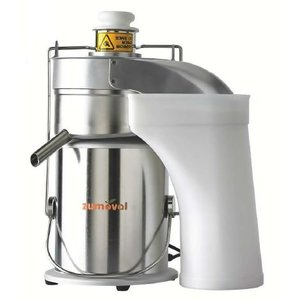 Zumoval BigFastJuice Juice Centrifuge | Zumoval | 800W | Production up to 150kg / h