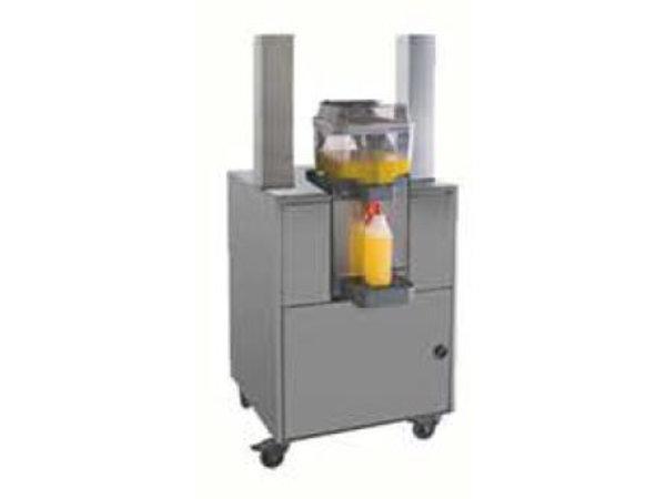 Zumoval Gekoelde Dispenser Stand | Zumoval Onderstel voor: Basic, BigBasic, Top, FastTop