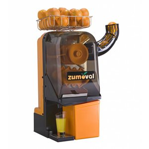 Zumoval Minimax Citruspers Zumoval   15 Vruchten p/m van Ø60-80mm   Handmatig