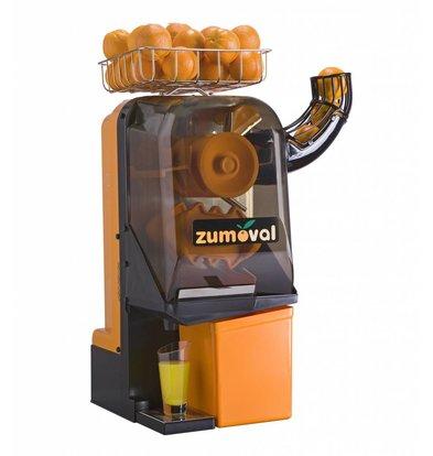 Zumoval Minimax Citruspers Zumoval | 15 Vruchten p/m van Ø60-80mm | Handmatig