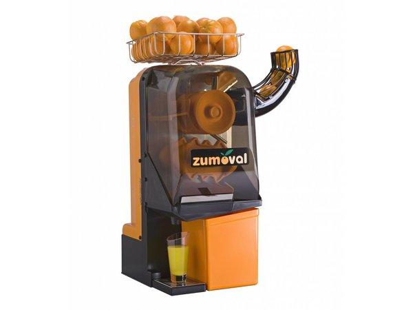 Zumoval Minimax Squeezer Zumoval | Fruits 15 p / m von Ø60-80mm | Handbuch