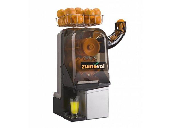 Zumoval Minimax Squeezer Zumoval | Fruits 15 p / m of Ø60-80mm | manual
