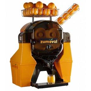 Zumoval Basic Squeezer Zumoval | Fruits 28 p / m of Ø60-80mm | manual