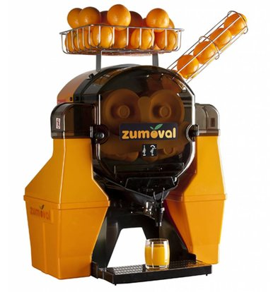 Zumoval Basic Squeezer Zumoval | Fruits 28 p / m of Ø60-80mm | manual