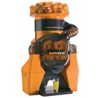 Zumoval Top Squeezer Zumoval   Fruits 28 p / m of Ø60-80mm   automatic