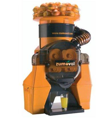Zumoval Top-Quetscher Zumoval | Früchte 28 p / m von Ø60-80mm | automatisch