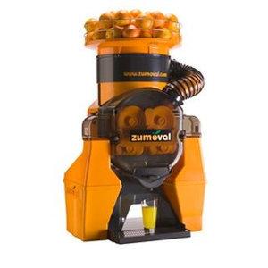 Zumoval FastTop Squeezer Zumoval | Früchte 45 p / m von Ø60-80mm | automatisch