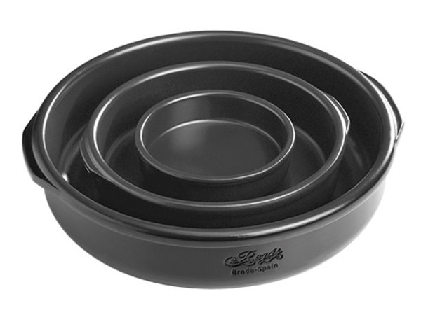 XXLselect Casserole with Ceramic Surface | Fixed oven | Ø170x (H) 40mm
