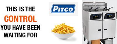 Pitco Friteuses van XXLhoreca - Veel praktische innovatie frituurt een stuk efficiënter