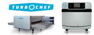 TurboChef ovens van XXLhoreca