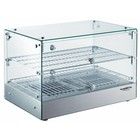 XXLselect Warming Vitrine 50 Liter | 800W | 554x361x379 (h) mm