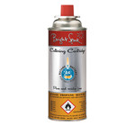 XXLselect Universal gas can filling   for gas rechaud and Cooks Burner