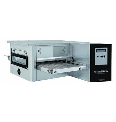 XXLselect Assembly Line Furnace 400 | 7800W / 400V | 1425x985x450 (h) mm