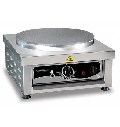 Combisteel Gerade Crepes Maker | 3kW / 230V | 450x520x245 (h) mm