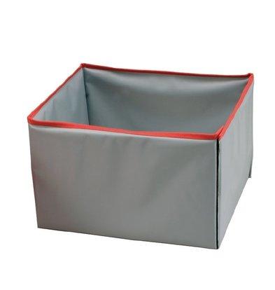 XXLselect Isolieren Sie Pizza-Taschen Innentasche | 410x360x25 (h) mm