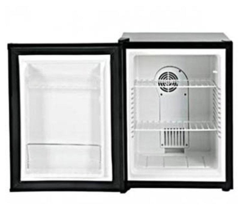 Combisteel Silent Minibar - Drinks chiller - 40 Liter - 40x44x (h) 55cm