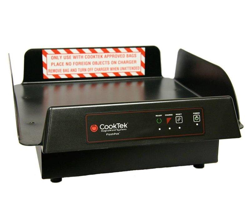 CookTek CookTek Charging Station | für ThermaCube Lieferung Sytem Hoch