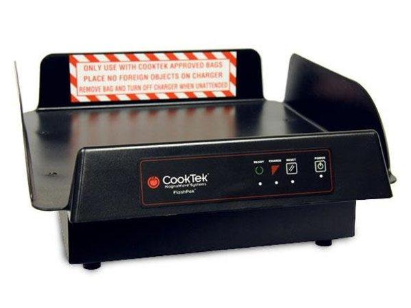 "CookTek CookTek Charging Station | Thermische für Pizza Delivery System 18 """