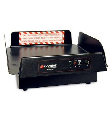 CookTek CookTek Charging Station | Thermal for Pizza Delivery System 16 ""