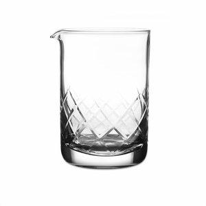 XXLselect Mischen Sie Glas Die Paddle - 550ml
