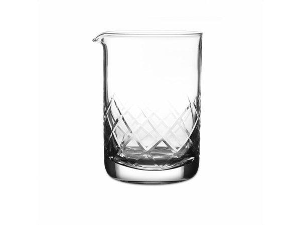 XXLselect Mix Glass The Paddle - 550ml