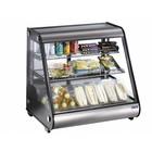Saro Refrigerated display case design - 120 liters - 70x58x (h) 68cm