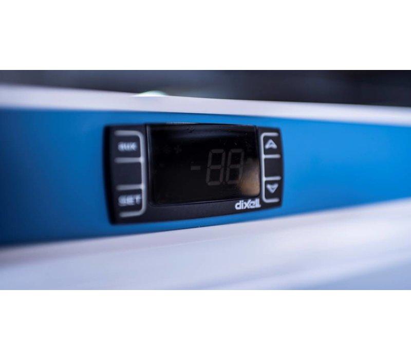 Saro Vrieskast - 570 Liter - 77x75x(h)189cm - 2 jaar garantie
