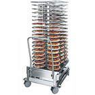 Rational Rational Plate rack for 202 | Space for 120 Borden | Signs to 310mm