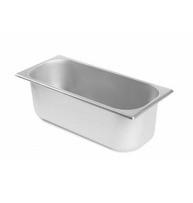 Hendi Ice bucket Kitchen Line | 5 Liter | 360x165x120 (h) mm
