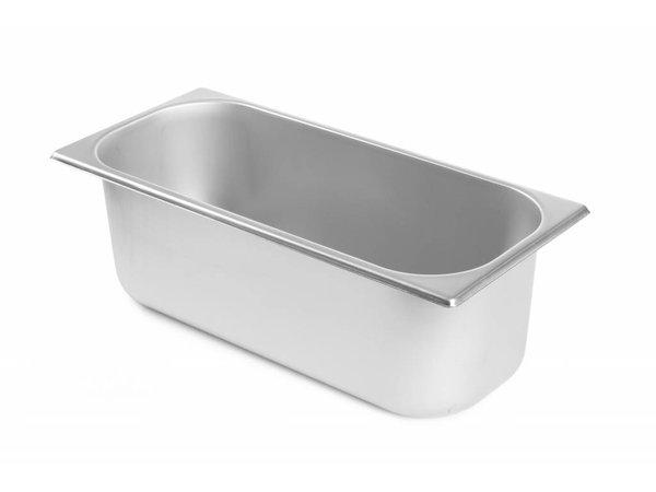 Hendi Eiskübel Kitchen Line | 5 Liter | 360x165x120 (h) mm