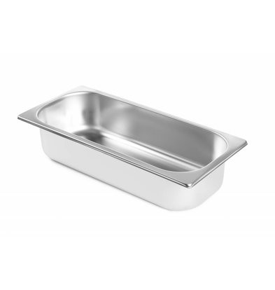 Hendi Ice bucket Profiline | 5 Liter | 360x250x80 (h) mm
