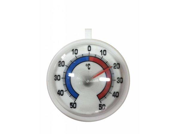Hendi Refrigerator Thermometer | -50 / + 50 ° C
