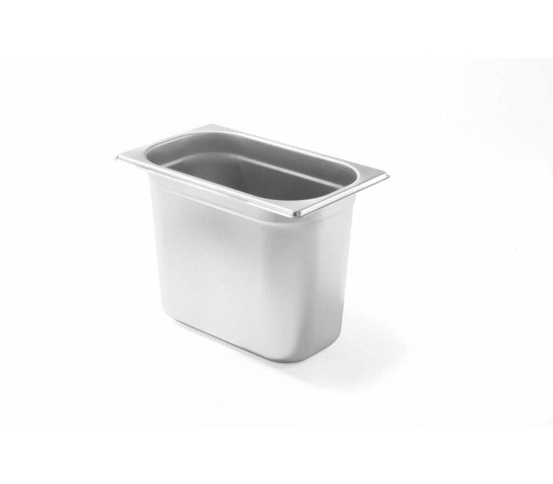 Hendi Gastronorm- Bak 1/4 - 65mm | 1,8 Liter