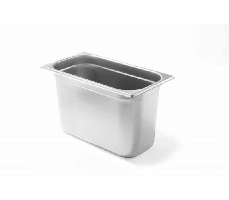 Hendi Gastronorm- Bak 1/3 - 200 mm | 7,8 Liter