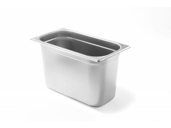 Hendi Gastronorm- Bak 1/3 - 150 mm   5,7 Liter