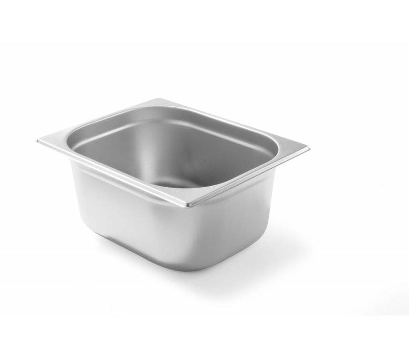 Hendi Gastronorm- Bak 1/2 - 20 mm | 1 Liter