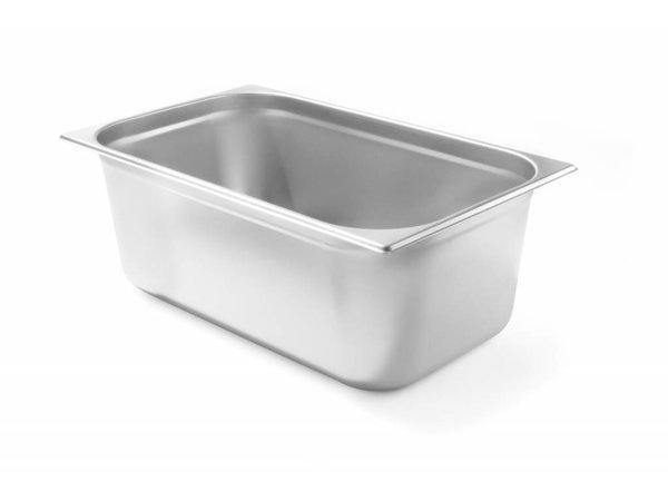 Hendi Gastronorm- Bak 1/1 - 200 mm | 28 Liter