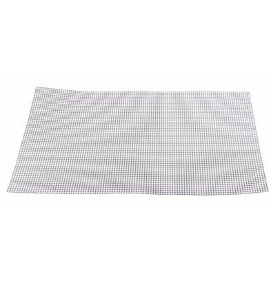 Hendi Grillrost nonstick | Für Grills und Grillplatten | 530x325mm | Mit 5 Stück