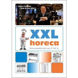 XXLselect XXLhoreca Catalogue