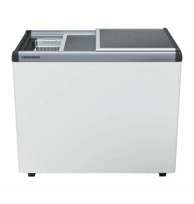 Liebherr IJsconservator | Dichte Deksel | Liebherr | 326 Liter | GTE 3300 | 1045x661x(h)916mm