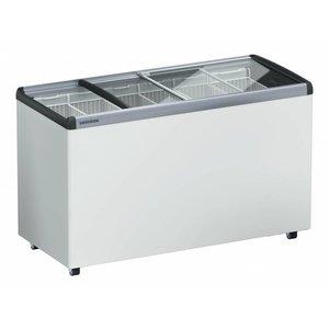 Liebherr IJsconservator   Glazen Deksel   Liebherr   501 Liter   GTE 4902   1465x661x(h)911mm