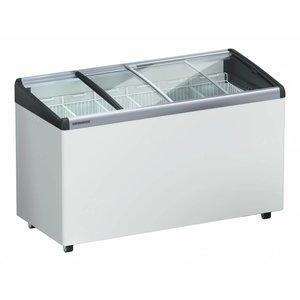 Liebherr IJsconservator | Glazen Deksel met Verlichting | Liebherr | 495 Liter | GTI 4953 | 1465x661x(h)913mm