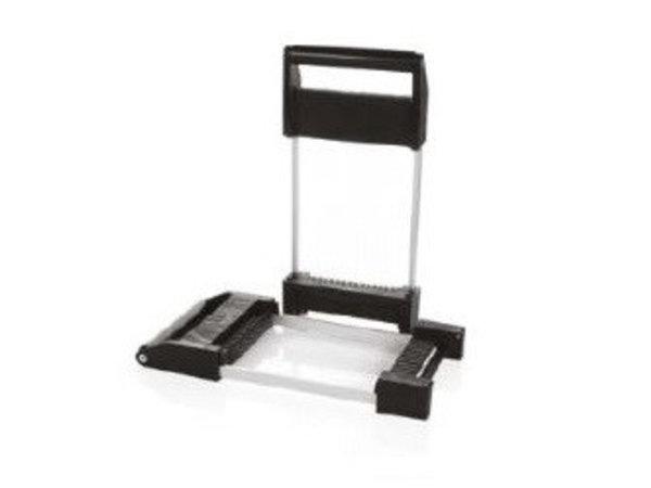 Boska Käse Cuber | Base + 8mm Cut-Fenster