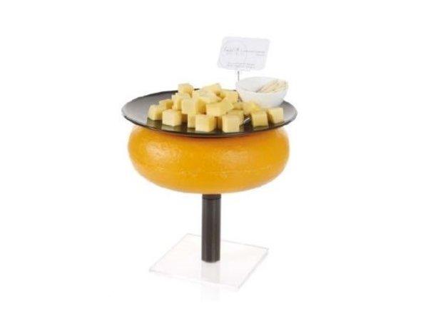 Boska Test Präsentation Dummy 4kg | Inkl. Becherhalter und Preis | 270x250 (h) mm