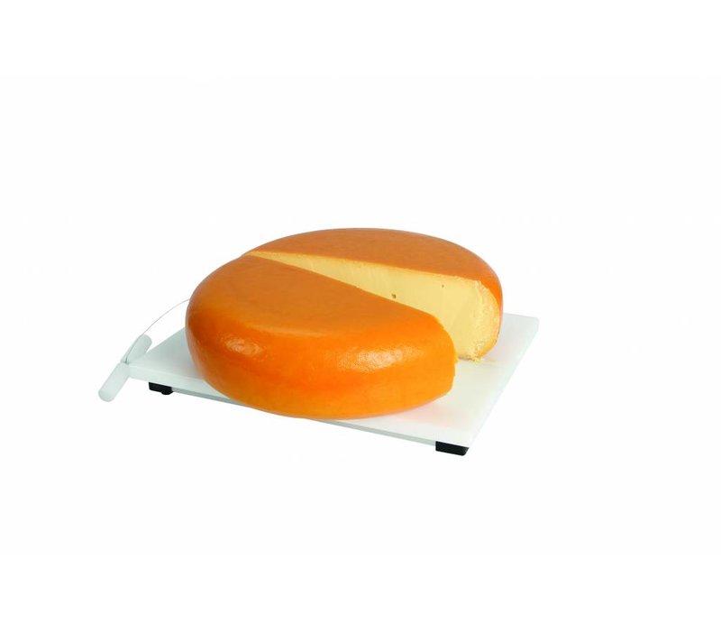 Boska Käse-O-Matic Buche | Inkl. Gegenhaken | 470x350x53 (h) mm