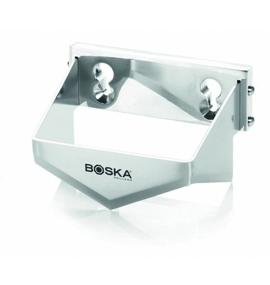 Boska Hartmes SS | 75x103x65mm | Für Teil-O-Matic