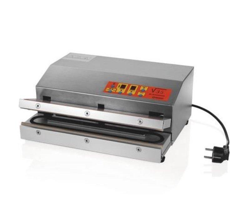 Boska Vakuum-Packer V35 | Doppel-Dichtleiste | 220V / 240W | 350x200x130mm